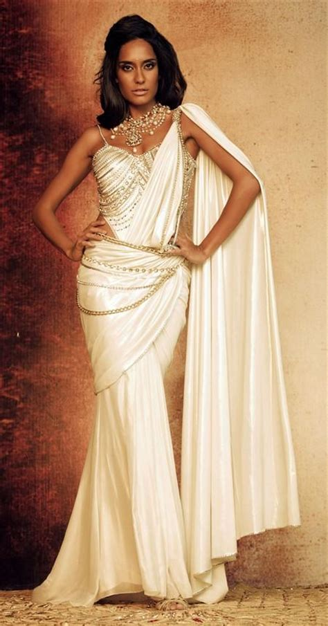 white indian wedding dress indian weddings trousseau