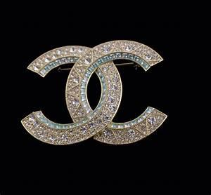 gold rhinestone brooch inspired chanel sofi fashion store