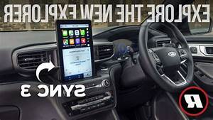 10 Reasons Why You Shouldnt Go To Ford Sync 3 Latest Version 2020 On Your Own | Ford sync ...