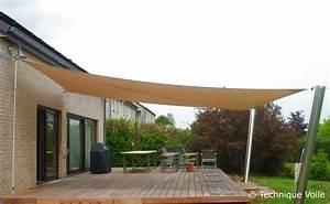 toile terrasse ma terrasse With abri de terrasse en toile