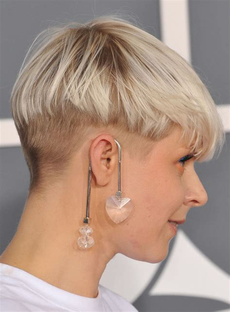 25 Latest Cool Undercut Hairstyles 2016 Godfather Style