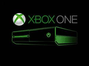 Xbox One Logo wallpaper 245713