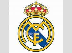 Vinilo del escudo del Real Madrid Pegatina adhesiva