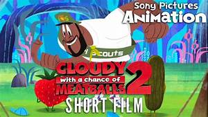 Cloudy, With, A, Chance, Of, Meatballs, 2