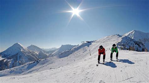 Im Winter by Winter Achensee