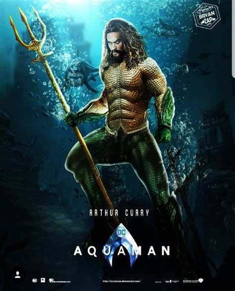 aquamans rumored armor  hell wear