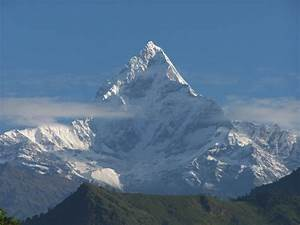Hiking and Climbing Adventures: Everest and Annapurna ...