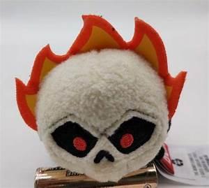 Ghost Rider Tsum Tsum Discovered — DISKINGDOM.com | Disney ...