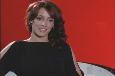Jennifer Beals They Shoot Divas Dont They 2002 Holidays Oo