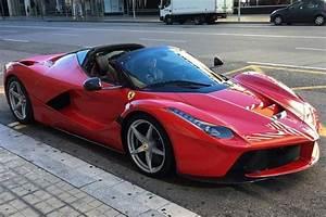 Photos De Ferrari : vid o la ferrari laferrari aperta aper ue d couvert l 39 argus ~ Medecine-chirurgie-esthetiques.com Avis de Voitures