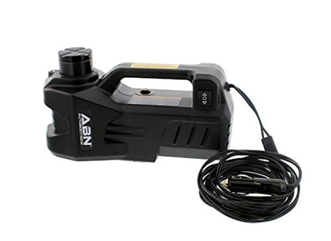 Premium Tools 3 Ton Electric Hydraulic Jack Automatic