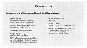 La Revue Technique : ville dont le centre est une biblioth que la notice bibliographique enssib ~ Medecine-chirurgie-esthetiques.com Avis de Voitures