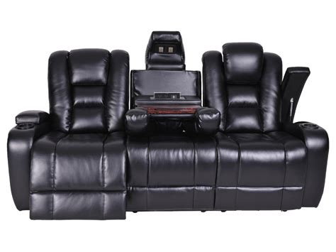 cheap black leather recliner sofas cheap leather sectionals 100 3 2 leather sofas black