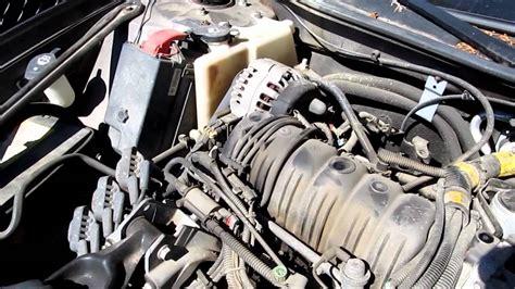 2002 Pontiac Grand Prix MAP P0107 Error Code Fix - YouTube
