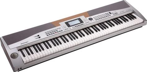 Suzuki Keyboards by Suzuki Europe Keyboard Piano