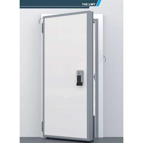 Porte Chambre Froide Pivotante 745lwt