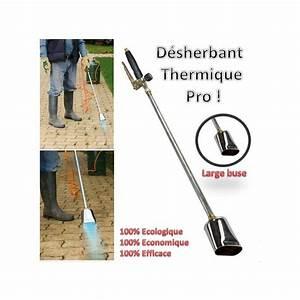 Desherbant Mauvaise Herbe : lance d sherbeur thermique d sherbant mauvaises herbes ~ Premium-room.com Idées de Décoration