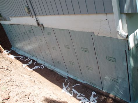 Basement Repair And Waterproofing Superior Construction