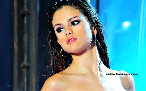 Selena Wallpaper - Selena Gomez Wallpaper (33039378) - Fanpop