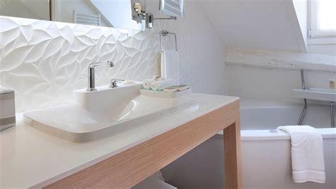 faience blanche salle de bain