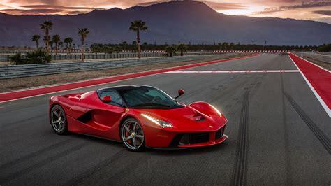 ferrari supercar wallpaper ferrari laferrari supercar sport cars red