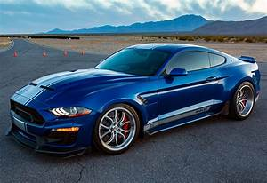 2019 Ford Mustang Shelby Super Snake Widebody - specs, photo, price, rating