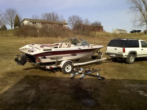 Boat Motor Repair Escanaba Mi by 1989 Baretta Success 185 Restoration Page 1 Iboats