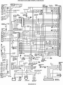 Ac For 1992 Buick Lesabre Wiring Diagram