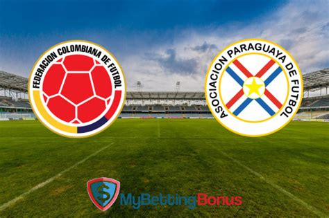 How do you watch these? Colombia vs Paraguay Predictions 08/06/16 | Copa America