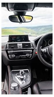 BMW M2 Interior, Sat Nav, Dashboard | What Car?