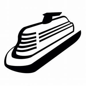 CRUISE SHIP VECTOR IMAGE - Download at Vectorportal