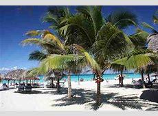 ReiseWiki Palmenstrand in Varadero