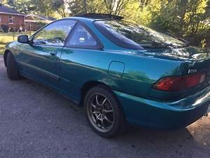 94 Acura Integra Ls For Sale