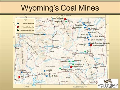 NationStates | Dispatch | Maps of Wyoming