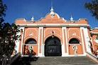 Museo Nacional de Arqueología y Etnología Guatemala