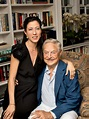 George Soros 2021: Wife, net worth, tattoos, smoking ...
