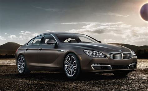 Discovering The Fine Balance In The 2014 Bmw 640i