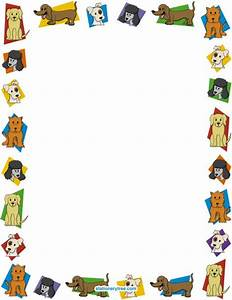 Pet clipart and borders - Clipart Collection | Royalty ...