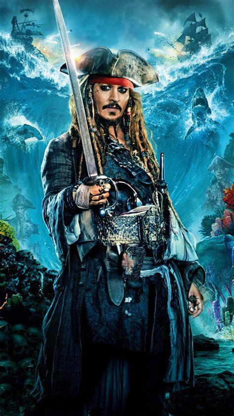 fondos de piratas del caribe   iphone  android