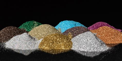 Glitters - ChemTech
