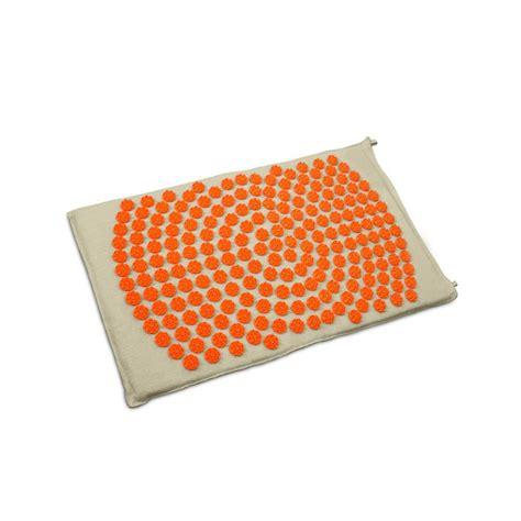tapis d acupression fleur de vie shantimat vivre mieux