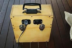 Diy 12volt Power Supply Box