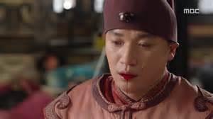 hancinemas drama review empress qi episode  final