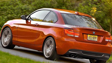 bmw m2 comes into focus rumors