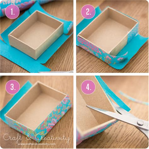 box crafts ideas turkosa askar med snygga h 246 rn turquoise boxes with 1165