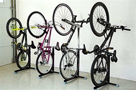 bike nook bicycle stand  easy   upright design