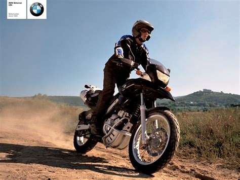 F650gs Review by 2006 Bmw F 650 Gs Review Top Speed