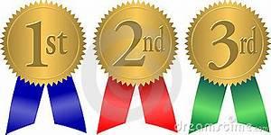 Gold Seal Award Ribbons/eps