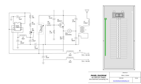 electrical design software electrical cad toolset