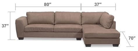 chaises taupe 20 inspirations sectional with 2 chaises sofa ideas